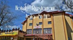 Hotel Restaurant Tata Si Fii, Cazare Bechet-Dolj