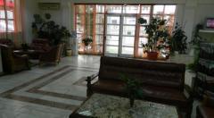 Motel Restaurant Prietenia, Cazare Giurgiu
