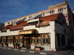 Hotel Sud, Cazare Giurgiu