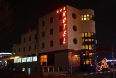 Hotel Sunny, Cazare Giurgiu