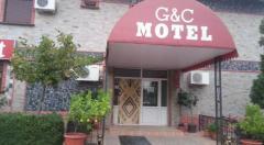 MOTEL G & C, Cazare Fratesti-Giurgiu