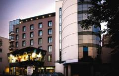 City Hotel, Cazare Slatina-Olt