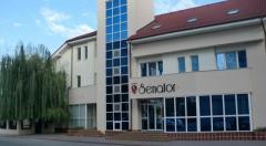 Hotel Senator, Cazare Slatina-Olt