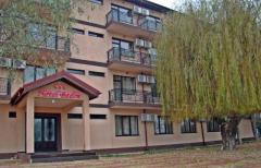 Hotel Baden, Cazare Calarasi
