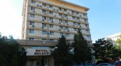 Hotel Select Cazare Slobozia-Ialomota