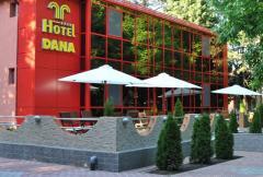Hotel Dana, Cazare Amara-Ialomita