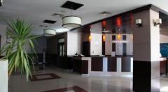 HOTEL PARC. Cazare Slatina-Olt