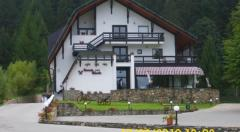 Motel Ieremia Movila, Cazare Sucevita-Suceava