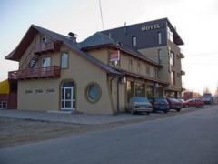 Motel Restaurant La Vatra, Cazare Radauti-Suceava